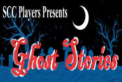 Ghost Stories 2011 - promo